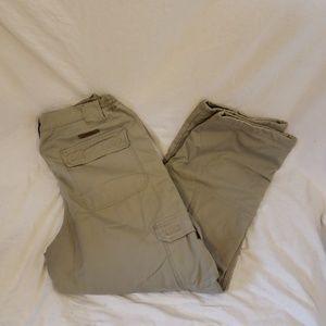 Cabela's Men's Insulated Fish Camp Hunt Pants 38R